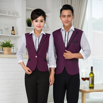 G11-380 popular Waiter & Waitress Uniforms