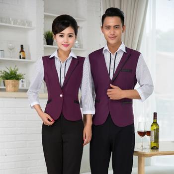 G11-380 popular Waiter & Waitress Uniforms