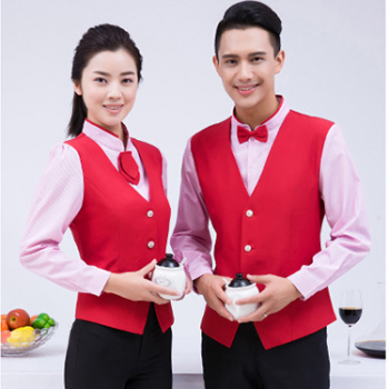 G11-383 hot sale Waiter & Waitress Uniforms