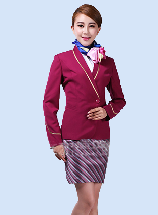G5-350 Airline Uniforms