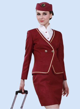 G5-354 Air Hostess Uniforms