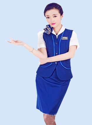 G5-355 Airline Uniforms