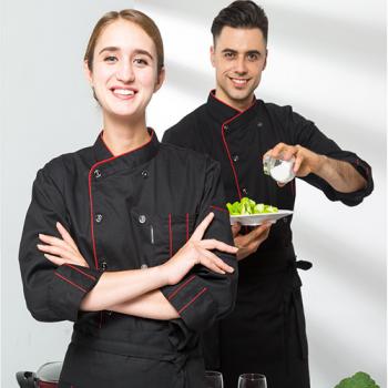 G6-352 Chef's Uniforms