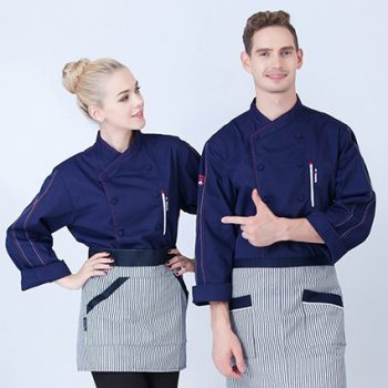 G6-357 Chef's Uniforms