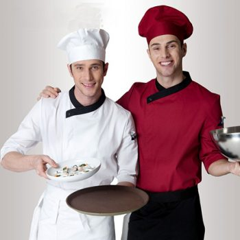 G6-358 Chef's Uniforms