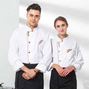 G6-359 Chef's Uniforms