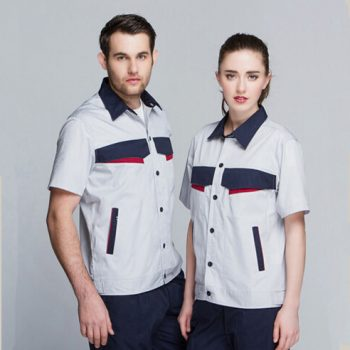 G7-315 Industrial garments Uniforms