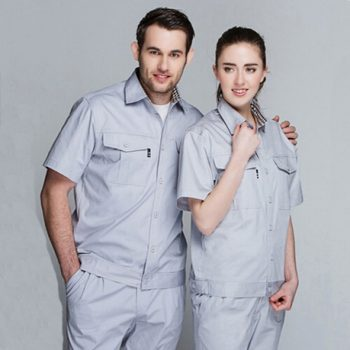 G7-316  Short sleeve Worker's Uniforms