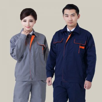 G7-317 Wear Resisitant Worker Uniforms