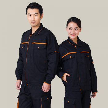 G7-318 Static Free Work Uniforms