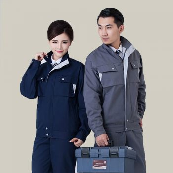 G7-319 Fashionable Worker Uniforms