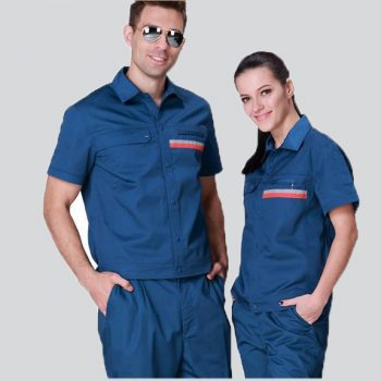 G7-362 Workers' Uniforms