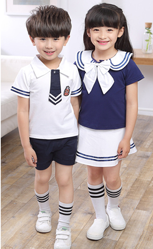G8-360 kindergarten  nursery school  Uniforms