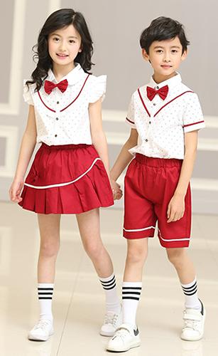 G8-362 newly style School Uniforms