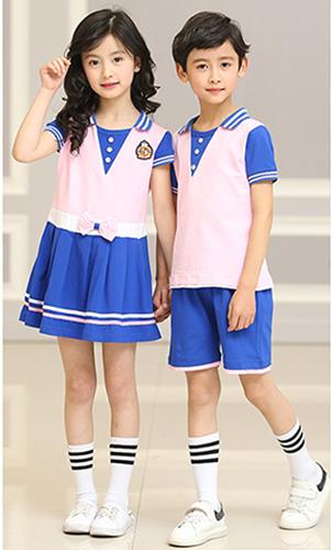 G8-363 Student Uniforms