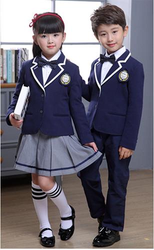 G8-364 Lovely School Uniforms