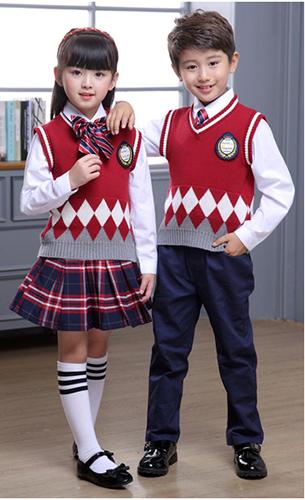 G8-366 Student Uniforms