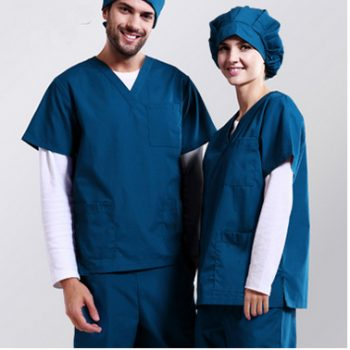 G9-312 Short Sleeve Scrubs
