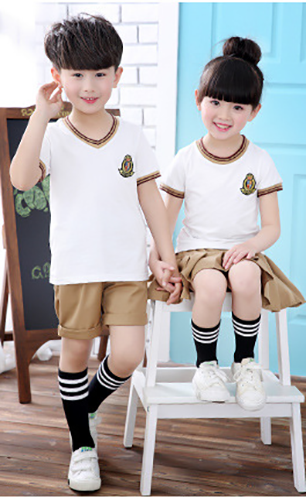 G8-324  hotsale school uniforms