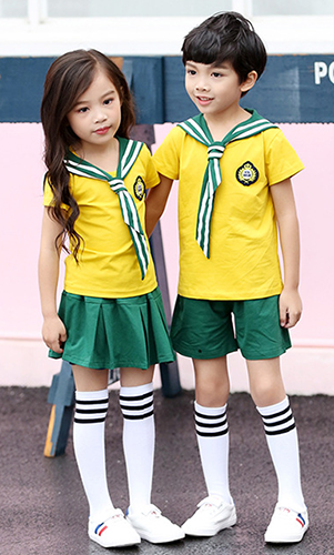 G8-368  african popular school uniforms
