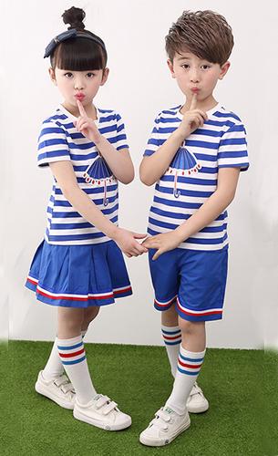 G8-502 fashion modern students school uniform