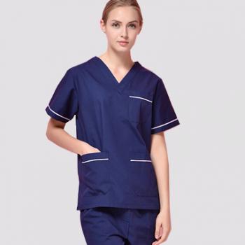G9-411 scrubs hotsale style Anti-Bacteria