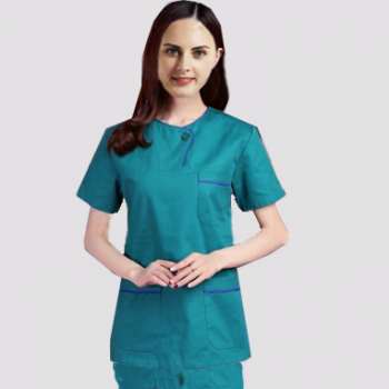 G9-414 new style hotsales medical scrubs in stock