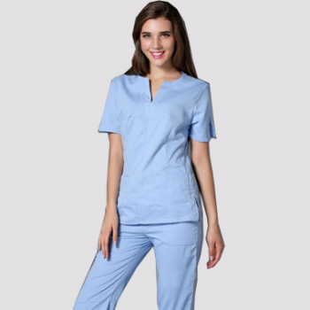 G9-502 hotsale wholesale medical scrubs factory in china