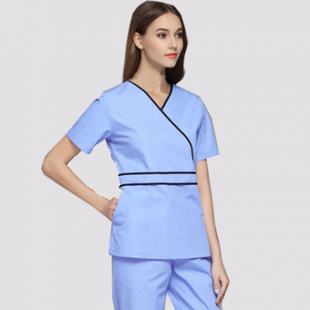 G9-504   hotsales  nursing scrub  china supplier best price for sale