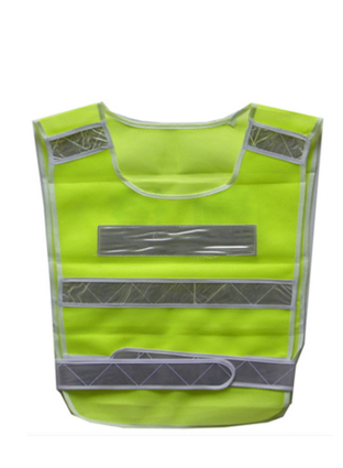 Traffic Command Vest ,Traffic commander's clothes, china uniforms factory  0731