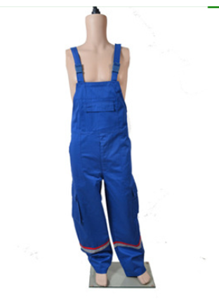 Auto repair uniforms, Protective overalls , Bib pants  0734