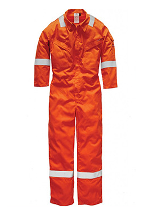 Middle East REDWING big red cotton overalls factory clothing engineering clothing  0738