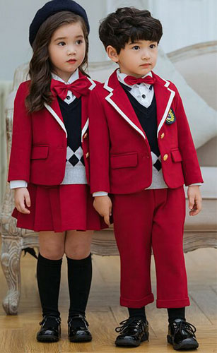 G8-110   school  blazer ,  school suits ,