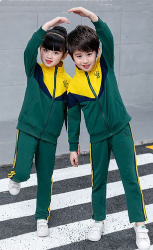 G8-111   popular school uniforms