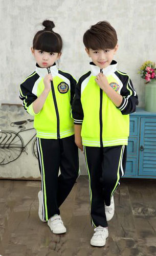 G8-113 sport school uniforms