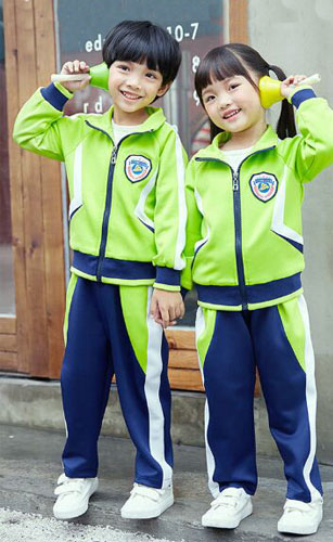 G8-125 Good quality best price   school uniforms