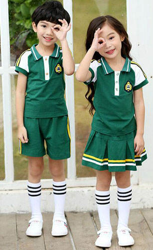G8-810   popular Africa school uniforms