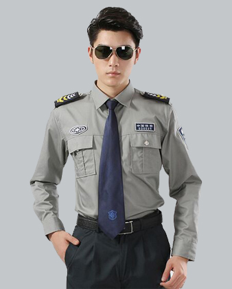 G3-101 Officer uniform,  police uniforms ,  security uniform
